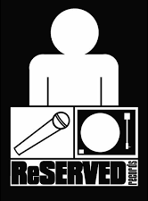 Reserved Records